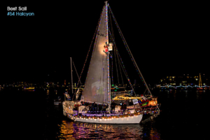 2016 Best Sail #54 Halcyon