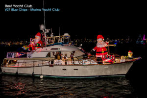 2016 Best Yacht Club #27 Marina Yacht Club
