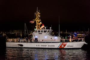 2016 Coast Guard